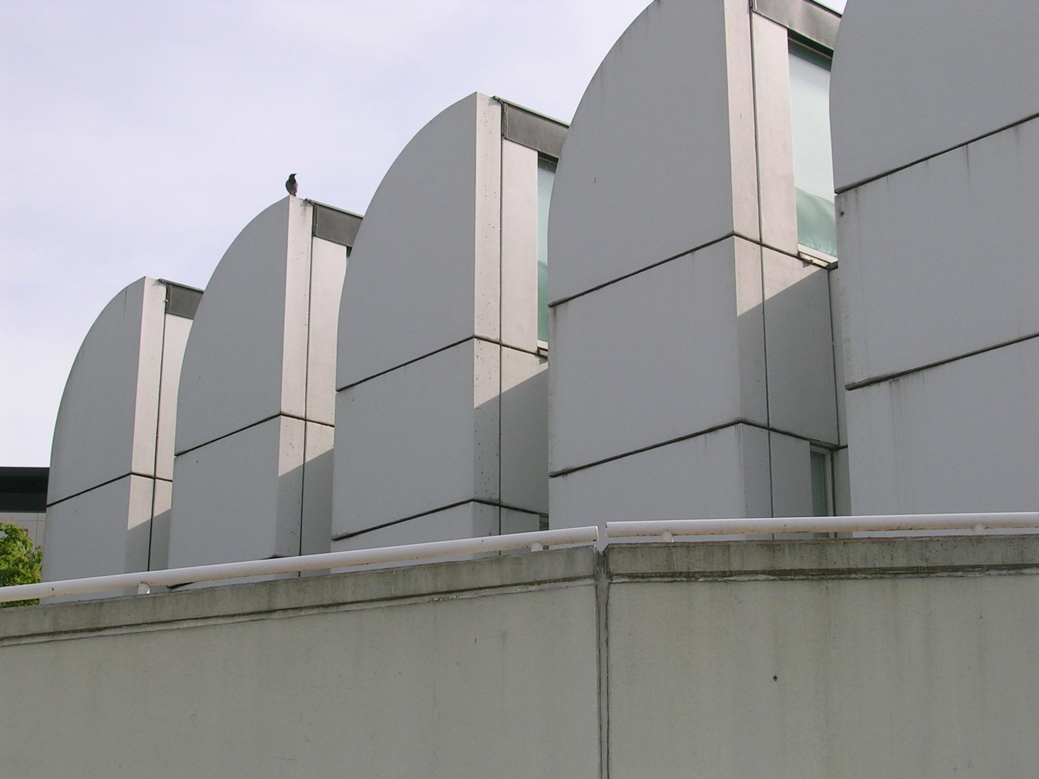 Archivio bauhaus a berlino attanasio architettura for Progetta il mio edificio online