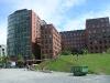 Giorgio Grassi - edificio residenziale