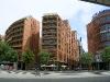Renzo Piano - edifici residenziali in Marlene Dietrich platz