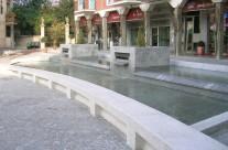 Trezzo, Piazza Libertà