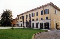 Trezzo, Villa Comunale