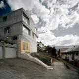 Casa in Engadina