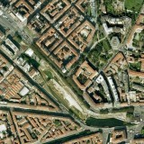 Riqualificazione della darsena a Milano