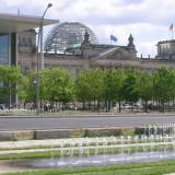 Uffici del Parlamento a Berlino